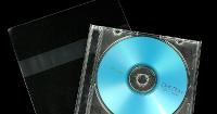 CD/DVD用OPP袋