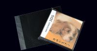 ゲーム用OPP袋(任天堂DS/PS3/PSP/Wii/PS2)