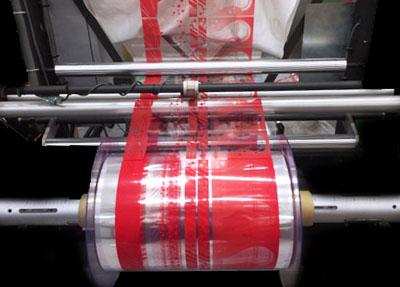 印刷用の原反